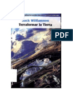 Williamson Jack - Terraformar La Tierra [Español]
