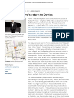 Stéphane Denève's return to Davies - San Francisco classical music _ Examiner