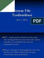 P4. Sistem File Terdistribusi