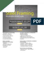 Como Projetar Em Steel Framing
