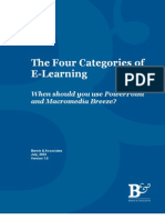 7225963 the Four Categories of ELearning