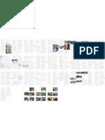 Final Magazine Outline