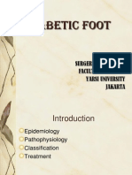 Diabetic Foot Kuliah