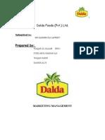 Final Dalda