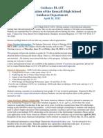 Guidance BLAST 4-26-12