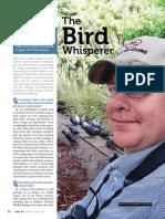 Bird Whisperer
