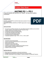 Optimol Longtime PD 1 + 2 e