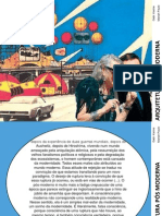 Arquitetura Pós Moderna - Gabi Karine Mariah e Paulo