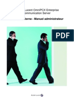 Administrateur Taxation Interne