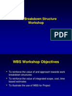 Wbs Workshop Rev1