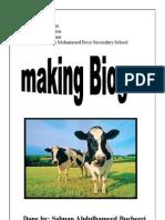 18529029 Salman Making Biogas Project