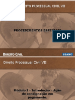 Material de Dir Proc. Civil VII_2012-1