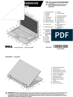 Dell Laditude E6410 Manual