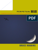 Perpetual War by Bruce Robbins
