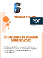 4g Wireless Computing