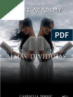 Darke Academy 03-Almas Divididas