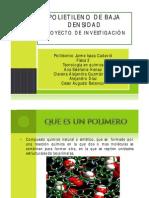 Polietileno de Baja Densidad Expo24abril