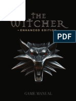 The Witcher - Manual