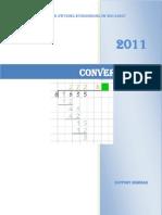 1.Conversions 2011
