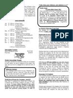 3pg Bulletin April 28, 2012