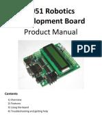 8051 Manual