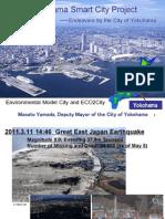 Yokohama Smart Cities