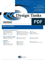 Design FRP Tanks Catalog