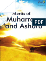 En Merits of Muharram and Ashura