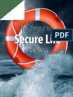 En Rights Secure Life