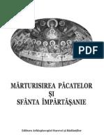 (.) Marturisirea pacatelor si Sfanta Impartasanie.pdf