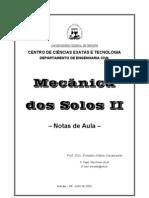 Mecanica Solos