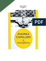 Camilleri Andrea - Il Medaglione