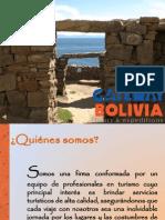 Presentación Gateway Bolivia