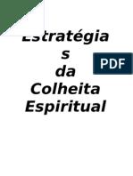 6-Estratégias da Colheita Espiritual