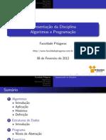 Pit 20121 Algop 01 Algoritmos