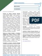 CONHECIMENTOS BANCÁRIOS - FERNANDES - CAIXA