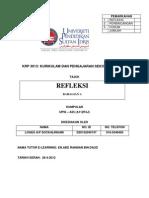 Refleksi KRP 3013 a-35