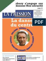 LA PRESSION N°6