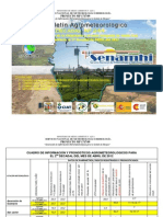 2do Decadal Nro. 244-Abril 2012-Norte Integrado-Santa Cruz, Viru Viru y Trompillo, A. de Guarayos, …, P. Suarez