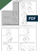 3 - Angle Properties