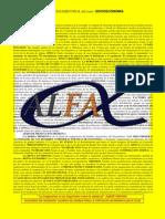 MATERIAL DE APOYO PARA EL EXAMEN FINAL DE SOCIOECONOMIA GENERAL (CURSO DEL 1ER SEMESTRE)