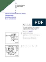 TRANSMISION 02G STANDAR