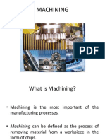 Machining Ppt[1]