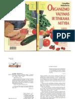 Malachovas Organizmo Valymas Ir Tinkama Mityba