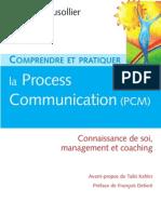 Comp Rend Re Et Pratiquer La Process Communication - Nouvellebiblio.com