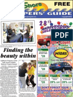 West Shore Shoppers' Guide, April 29, 2012
