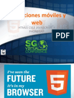 Sala2 - 4pm - Aplicaciones móviles y web en HTML5-CSS3-JS con PhoneGap