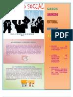 Tercer Diario de Gerencia Social l