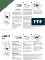 KNAPPA Manual