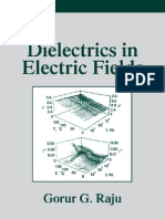 Dielectrics in Electric Fields Power Engineering 19
